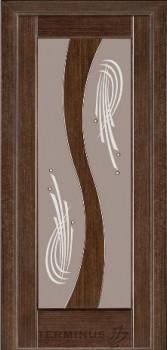 Модель-15 ПО Венге, сатин, матированное светлое, №15