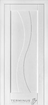 Модель-15 ПГ  Ясень белый эмаль