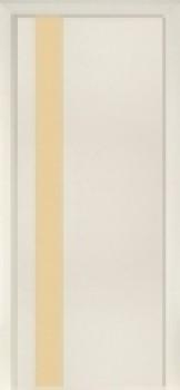 Модель-021 ПГ Ясень Crema, планилак молочный