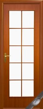 Дверь С Вишня